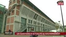 Les questions d'actualité au gouvernement - Sénat 360, 100% Questions d'actualité au Gouvernement (13/12/2018)