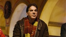 'Incredible Hulk' Star Lou Ferrigno Hospitalized