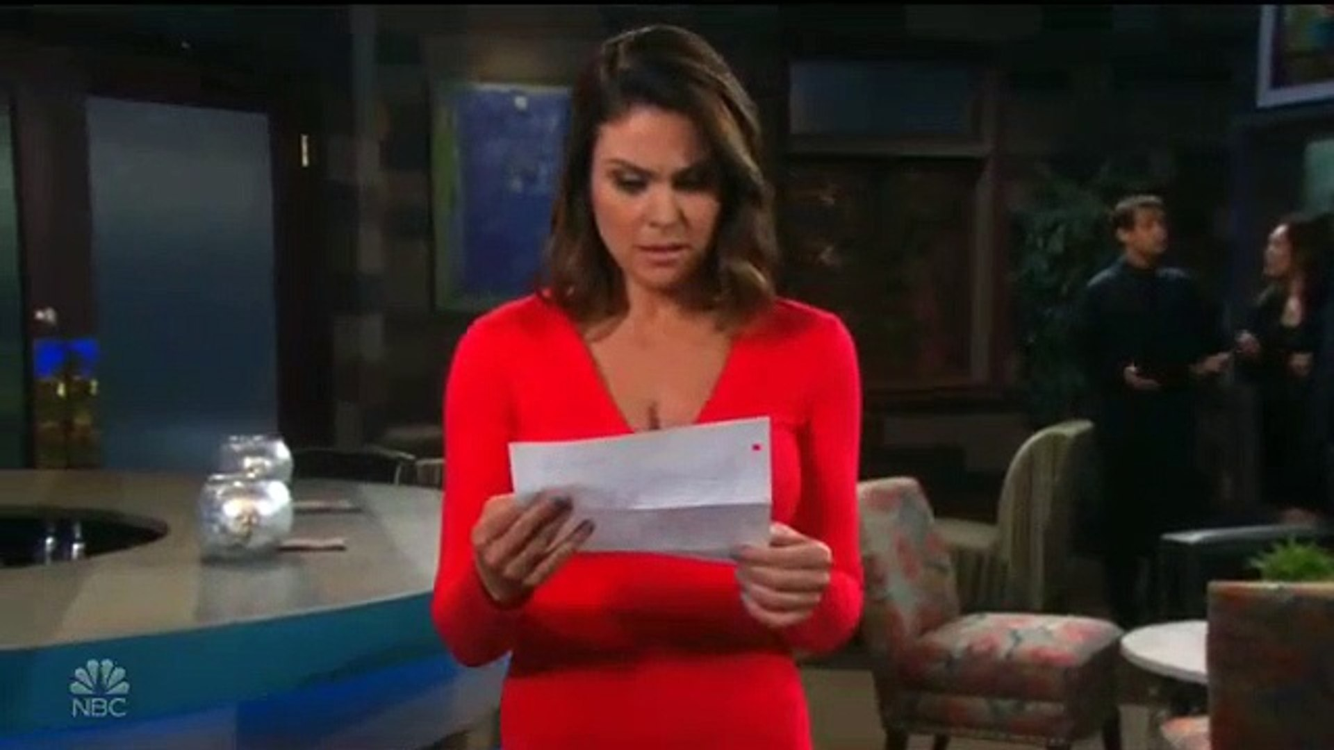 Days of our Lives 12-14-18 (14th December 2018) 12-14-2018 DOOL 14 December 2018