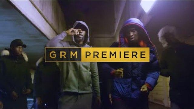 Berna ft. Deepee - JUGG [Music Video] | GRM Daily