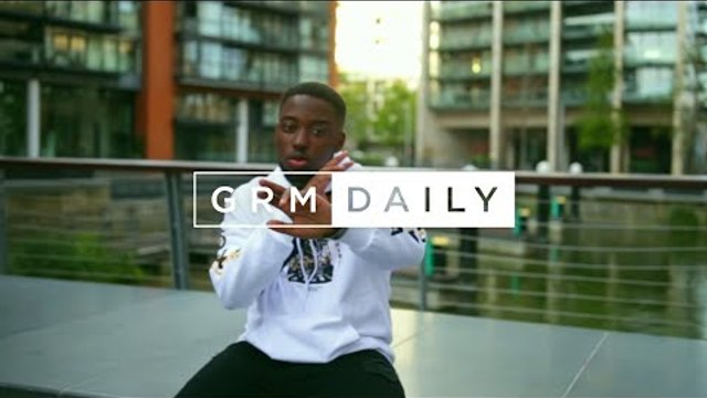 ADC - Vibes Too High (Prod. by F.O.E) [Music Video] | GRM Daily