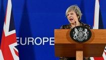 Az EU nem enged brexit ügyben. Theresa May csak néhány ígértet vihet haza.