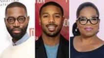 Oprah Winfrey's OWN Network Partners With Blackhouse Foundation for Sundance | THR News