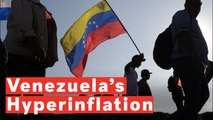 Venezuela's Hyperinflation Crisis: 'We Are Losing Lives Of People Everyday'
