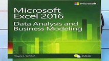 A.M.A.Z.O.N C.H.A.R.T.S  Microsoft Excel Data Analysis and Business Modeling For Kindle