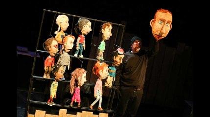 La classe des Mammouths, le Théâtre des 4 mains pose aux enfants les questions qui fâchent