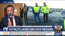 """Gilets jaunes: Nicolas Dupont-Aignan considère qu'""""il faut éviter d'aller manifester à Paris"""""""