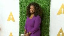 Oprah Winfrey est restée au chevet de sa mère jusqu'à la fin