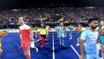 India vs Netherlands Highlights - Men's Hockey World Cup