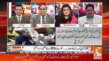 Dair Aae Durust Aae.. Imran Ahmed On PTI's Decision To Appoint Shahbaz Sharif As PAC Chairman