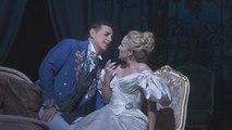"""La Traviata"" : Juan Diego Flórez et Diana Damrau bouleversent New York"