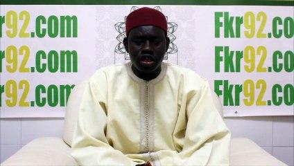 Barkelou Ramadan: Mohamed Gueye (2)