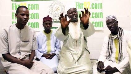 Barkelou Ramadan : El Hadji Rawane Diagne 2
