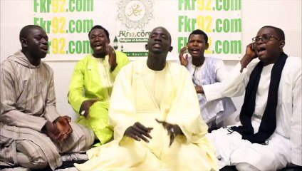 Barkelou Ramadan :Alpha Diagne : Seydouna Mohamed PSL