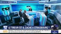 Attaque de Strasbourg: opérations policières terminées au Neudorf (3/3)