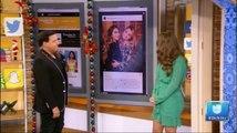 """""""Sigue volando gaviota"""" Sofía dedica emotivas palabras a su mama Angelica Rivera. #Mexico #Mexique"""