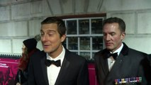 Bear Grylls: UK is 'very lucky' to have Gareth Southgate
