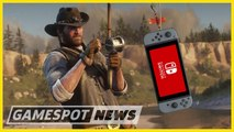 Red Dead Redemption 2 On Nintendo Switch Isn't Happening