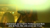 Près de Paris, un festival rock indé où l'on chante en français