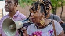 Eric Garner's Mother Gwen Carr Became an 'Activist by Accident'