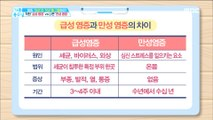[HEALTHY] What is the difference between acute and chronic inflammation?,기분 좋은 날20181213