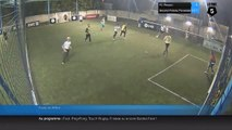 Faute de Arthur - FC Pimpon Vs Second Poteau Pavaaaaaard - 13/12/18 19:30
