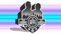 Fantasy Playoffs, Waiver Wire RB Targets | Fantasy BFFs