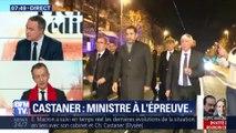L'édito de Christophe Barbier: Christophe Castaner, ministre à l'épreuve