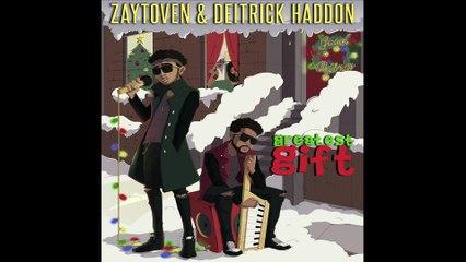 Zaytoven - Christmas With U