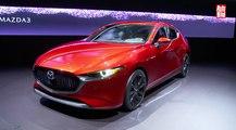 VÍDEO: Definitivo, así es el Mazda3 2019 definitivo, te damos todos los detalles