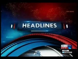 KTNNEWS Headlines- 2 PM- 14th December 2018