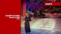 """Semaine spéciale Petula Clark : TV Melody proposera """"Champs Elysées"""" jamais revu depuis 1985, ce soir à 20h40"""