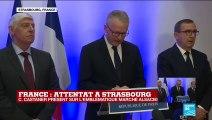 REPLAY - Conférence de Rémy Heitz, procureur de la République de Paris