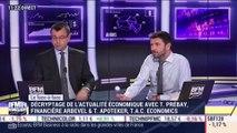 Thibault Prébay VS Thierry Apoteker (2/2): Quelles perspectives pour les marchés en 2019 ? - 14/12
