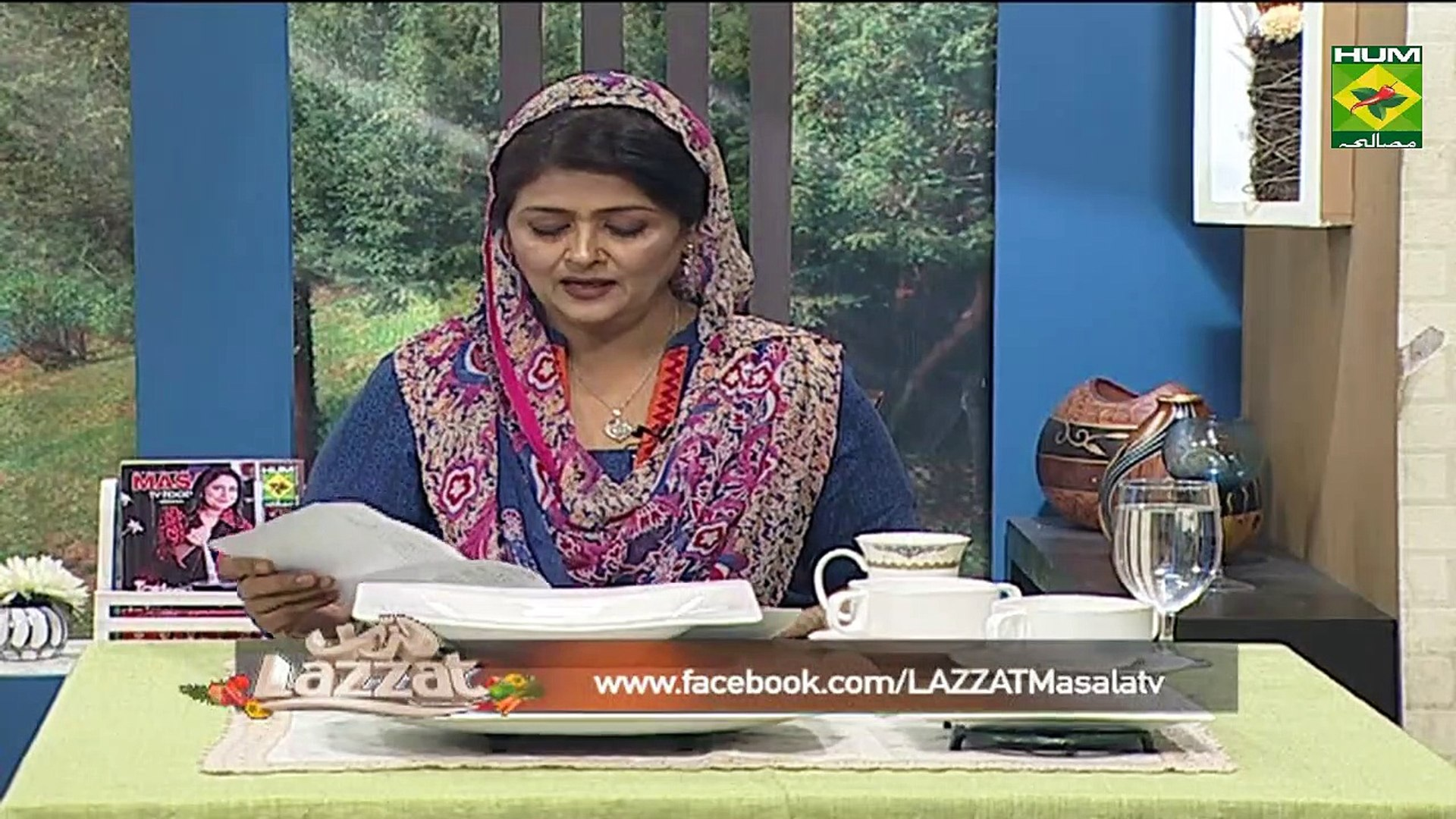 Garlic Fried Rice Masala Recipe by Chef Samina Jalil 13 December 2018