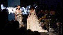 Liège : Ann Piron fête ses 30 ans de carrière avec un défilé de mode rétrospectif