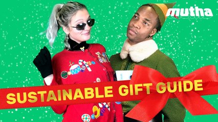 The Sustainable Christmas Gift List
