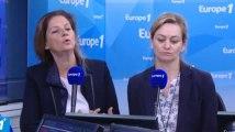 """""""Envoyé Spécial"""" : Morandini malmène les animatrices Joly et Chenu sur E1"""
