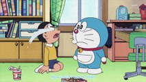 English Sub Doraemon episode 473 Thrilling Boomerang & Prophecy The end of the Earth