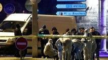 Στρασβούργο: Έρευνες για πιθανούς συνεργούς στην επίθεση στη Χριστουγεννιάτικη αγορά