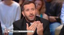 """Pédophilie dans l'église : la  """"rage"""" de l'abbé Grosjean dans """"LGJ"""""""