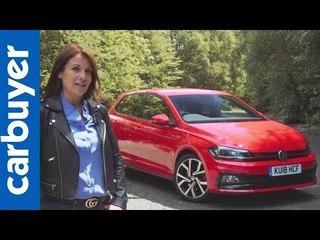 Volkswagen Polo GTI 2019 in-depth review - Carbuyer