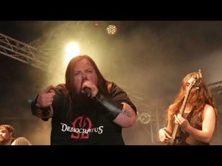 DEMOCRATUS - Full Set Performance - Bloodstock 2018