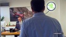 Interview vidéo d'Alain Favey, membre du directoire de Skoda