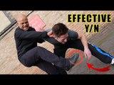 is Wing Chun effective