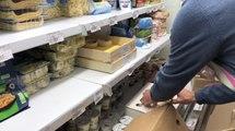 Une autre façon de faire ses courses, le premier supermarché participatif de la Haute-Savoie a ouvert ses portes à Annecy.