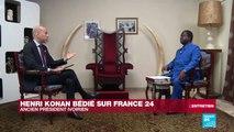 Henri Konan Bédié sera-t-il candidat à la présidence ivoirienne en 2020 ?