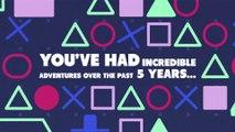 My PS4 Life, crea un video personalizado de tu vida con la PS4