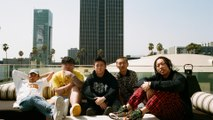 how to plan a music festival with 88rising