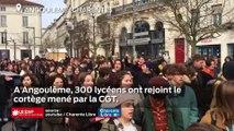 Le zap Nouvelle Aquitaine du 14 décembre